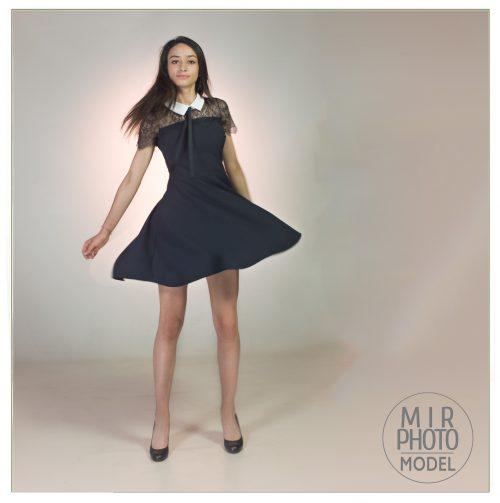 mir-model-robe