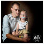 La fête des pères au Studio Mir Photo
