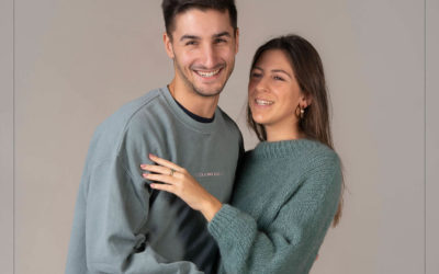Photos de couple en région Parisienne