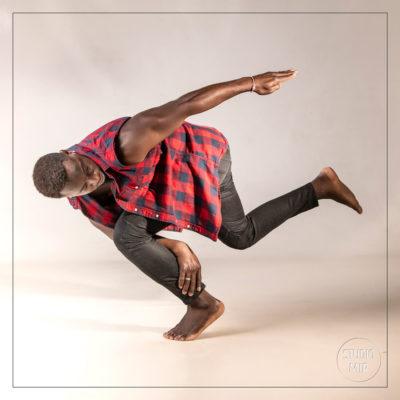 Photographe professionnel : shooting danseur dans le Val-de-Marne