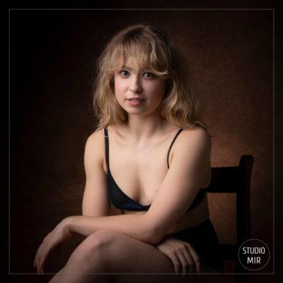 Photographe professionnel : Portrait original et authentique dans le Val de Marne