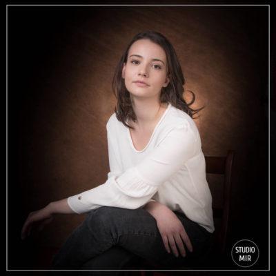 Photographe Réseaux Sociauxprofessionnels: avoir le look de l'emploi dans le Val De Marne