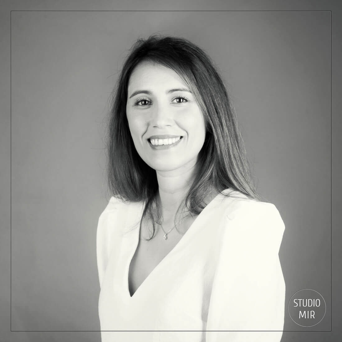 Séance photo professionnelle femme en Ile-de-France