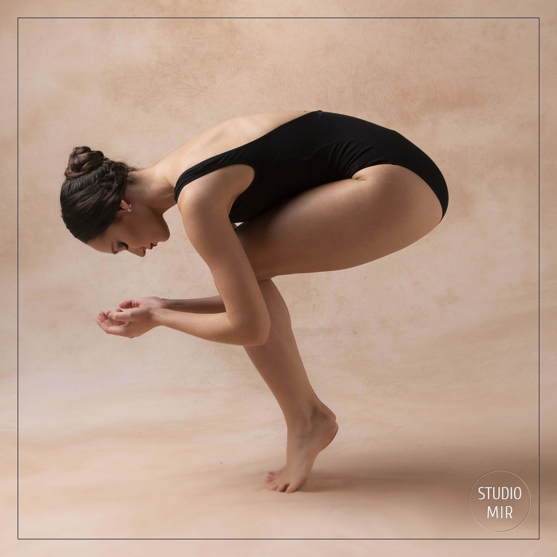Photographe Modèle : Séance photo aux couleurs Nudes en Ile de France