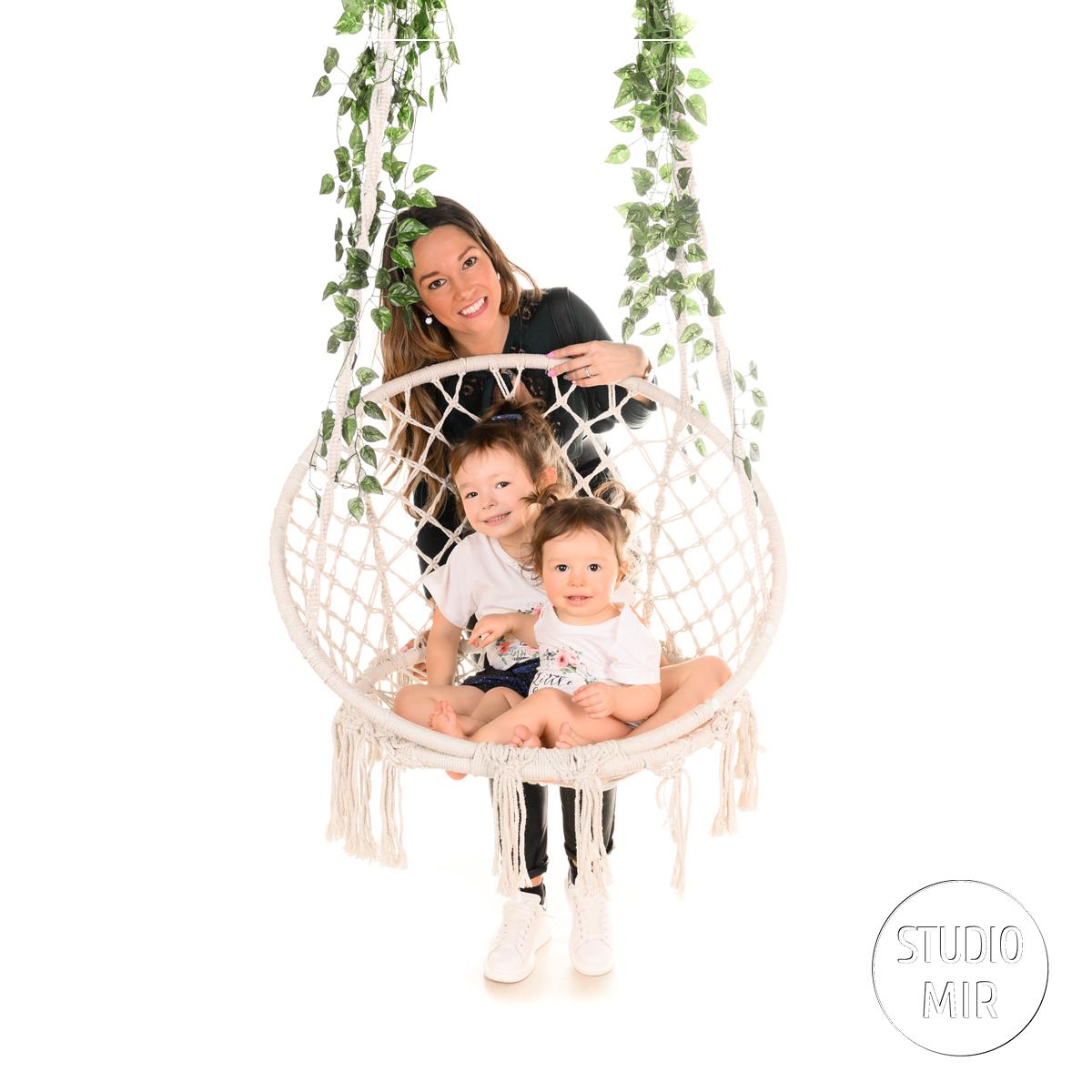 Une idée cadeau pour la fête des mères: séance photo