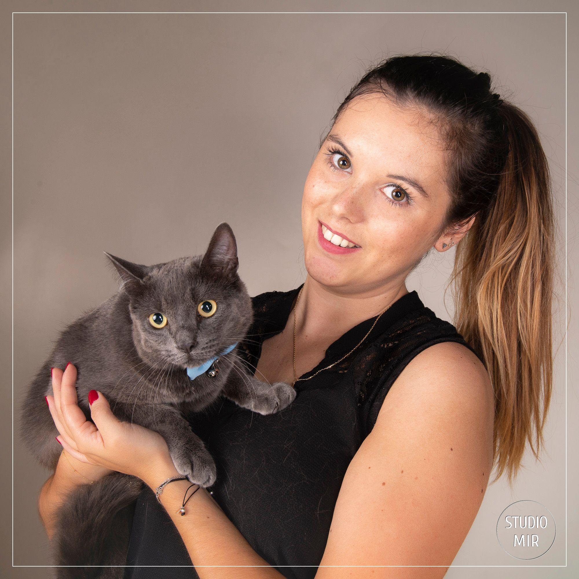 Photographe de chat dans le Val de Marne