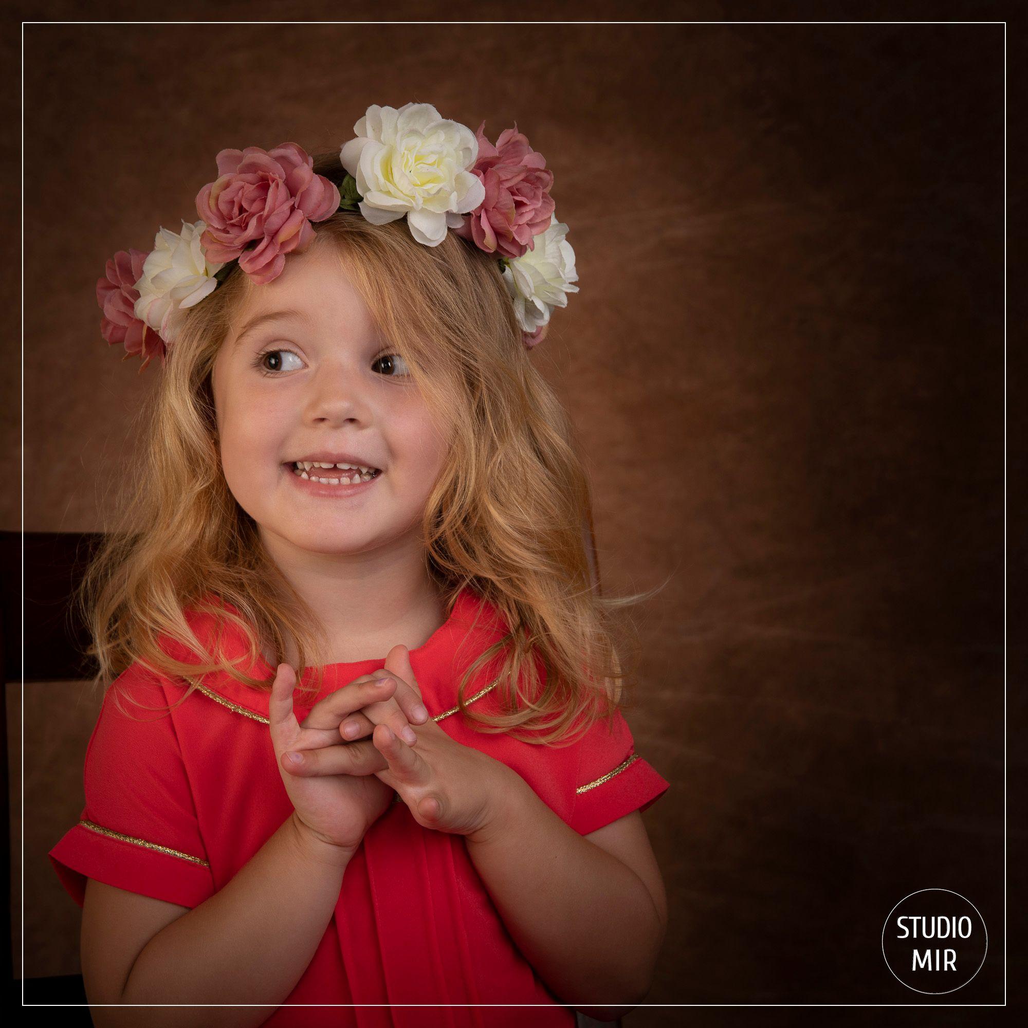 Photographe professionnel pour réaliser des photos de famille dans le Val-de-Marne