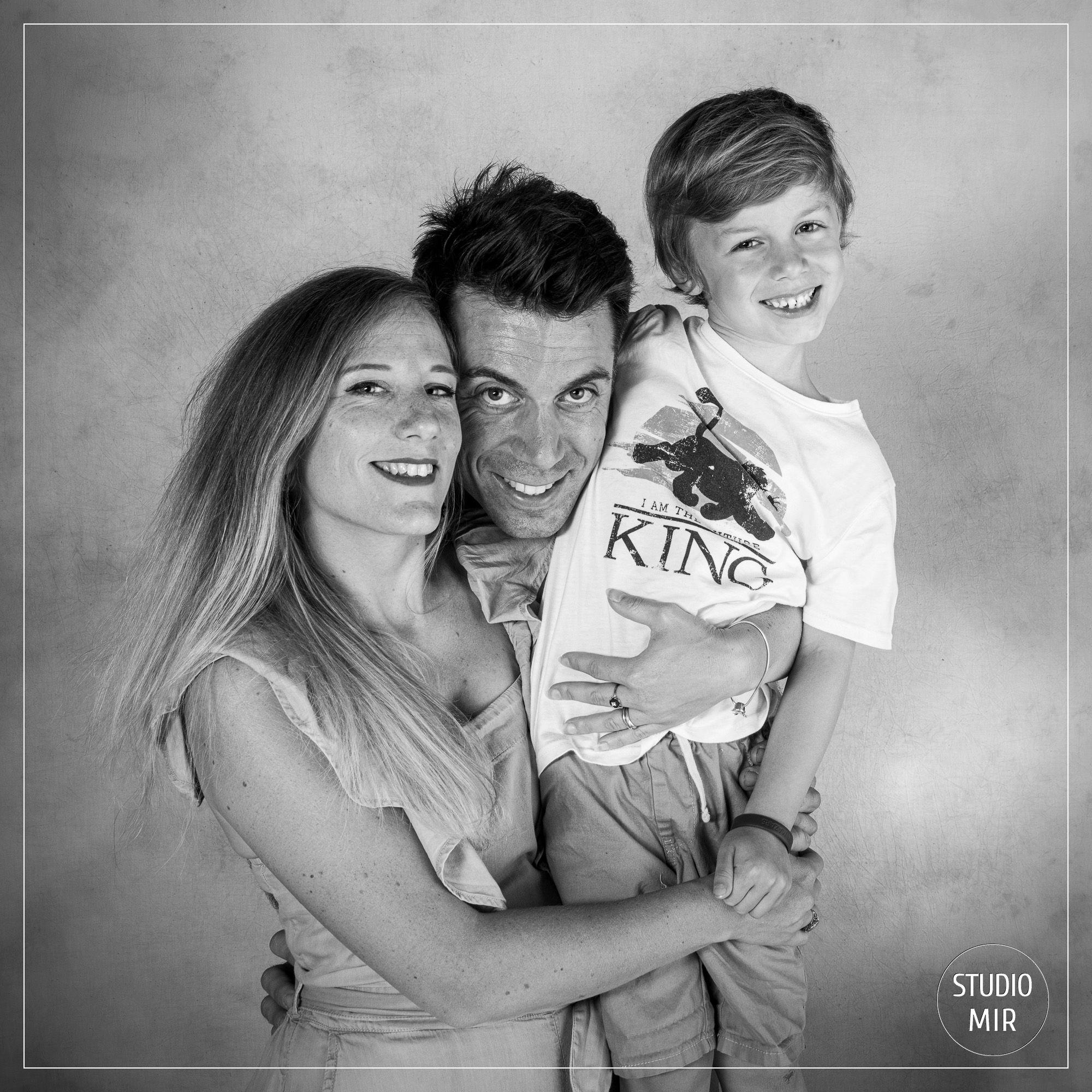 Séance photo en Famille dans le Val De Marne