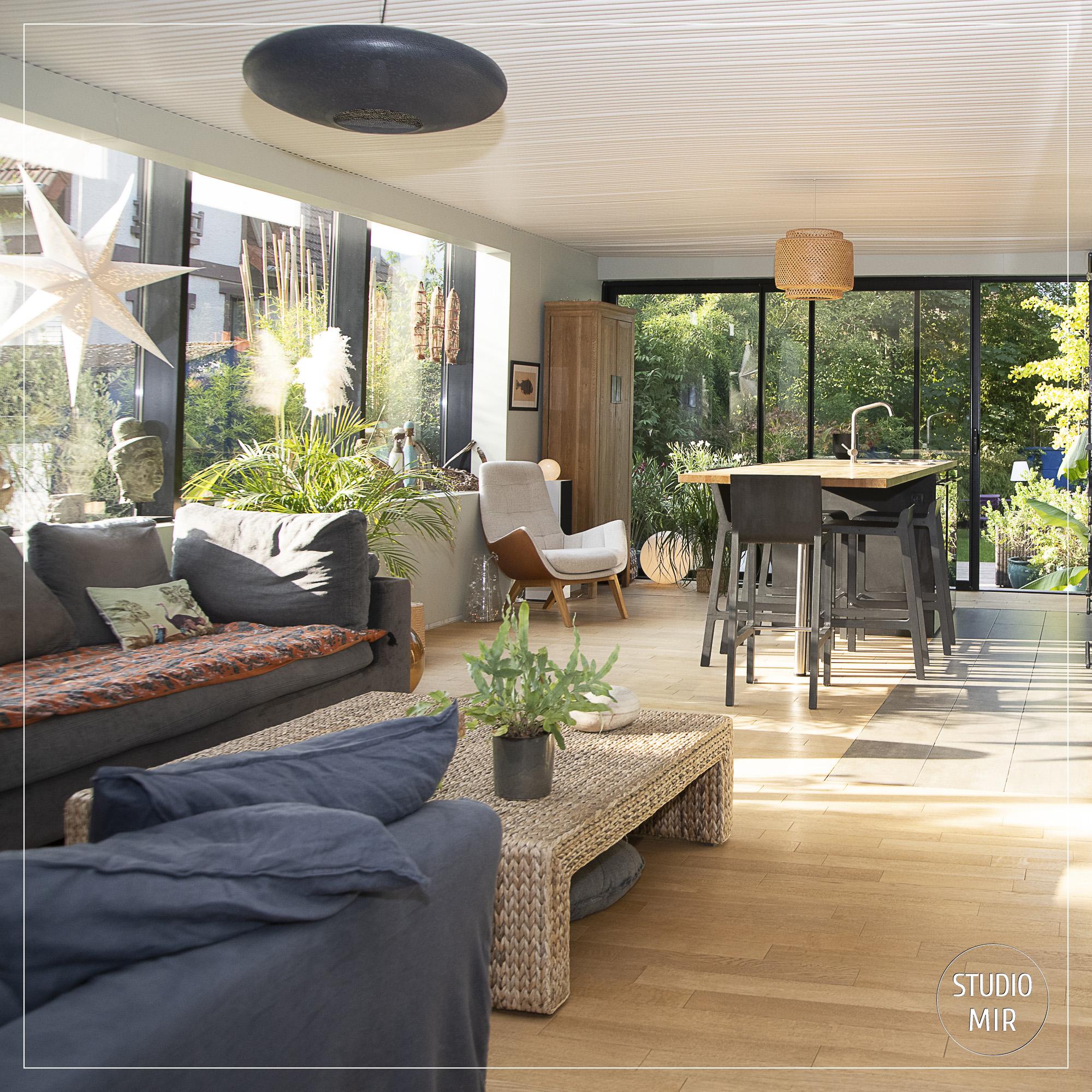 Photographe Immobilier et visite virtuelle d'appartement dans le Val de Marne pour mettre en valeur un appartement ou une maison