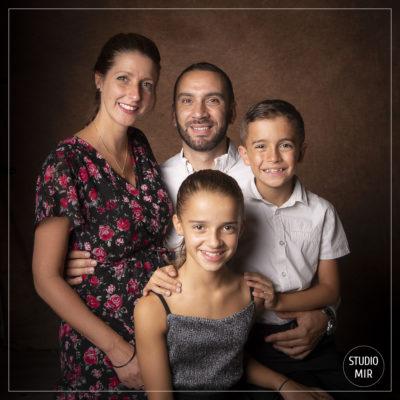 Photographe famille dans le Val de Marne pour des photos originales et fun