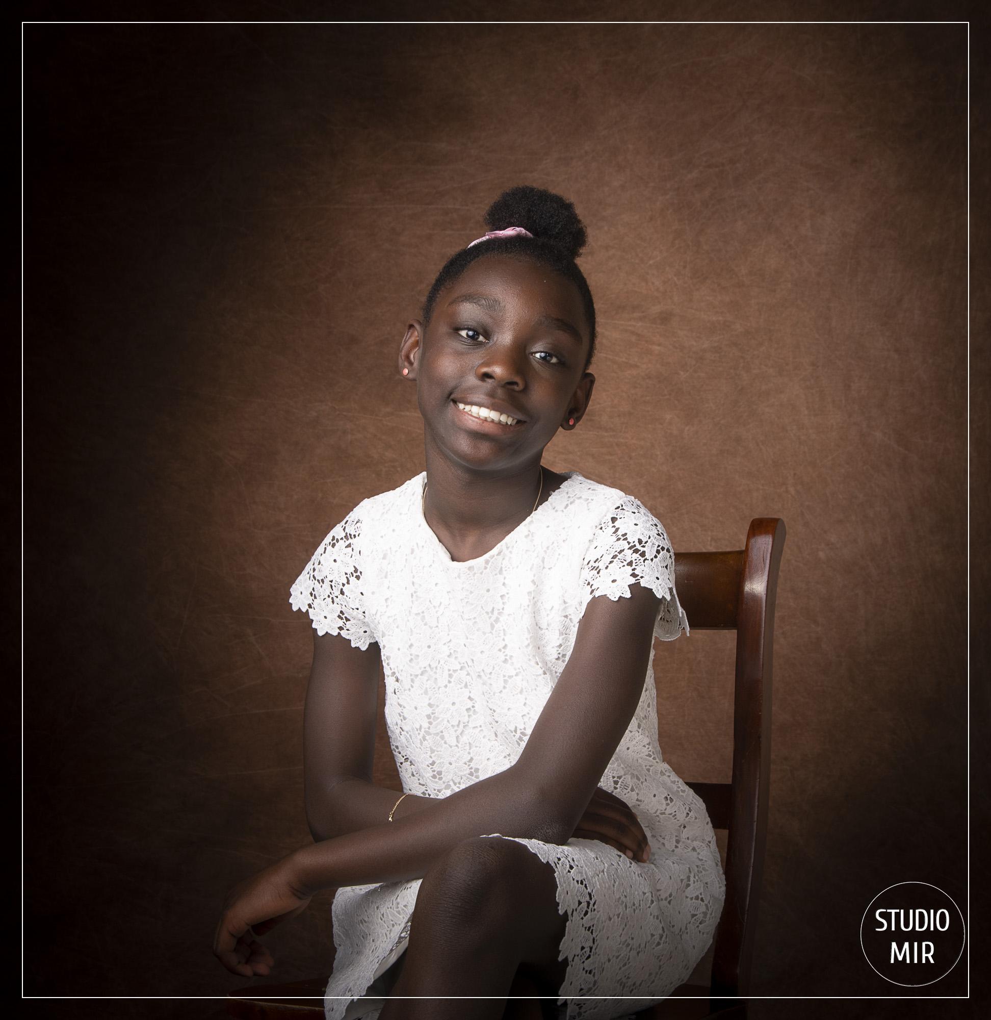 Idée pour Noel : Un bon cadeau chez un photographe de famille en région Parisienne