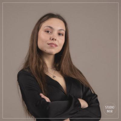 Portrait photo dans le Val de Marne pour mon CV et mon profil LinkedIn
